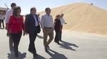 Herrera aboga por cuidar 'con mimo' las 1.100 cooperativas agrarias de Castilla y Le�n