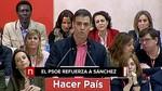 El PSOE aprueba sin oposición sus normas internas, que refuerzan a la dirección de Sánchez y a la militancia