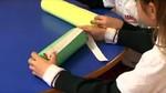 Primera olimpiada de matem�ticas para ni�os de 5 a�os