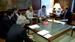 Sindicatos y patronal piden el mismo montante para 2017 y la Junta garantiza que el empleo es prioritario