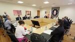 La Mesa de las Cortes aprueba la comparecencia en comisión del consejero de Fomento por la operación Enredadera