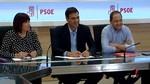 Los cr�ticos del PSOE han presentado 17 dimisiones de miembros de la Ejecutiva Federal