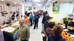 Los castellanos y leoneses gastaron en alimentaci�n 1.532 euros per c�pita en 2015
