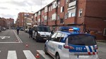 Herido de gravedad tras ser atropellado en Valladolid por un conductor que se dio a la fuga y luego fue localizado