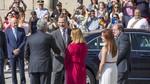 Felipe VI apoya la celebración del Año Jubilar Teresiano con su visita a la casa natal de Santa Teresa