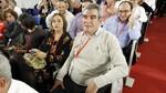 La representaci�n castellana y leonesa vota sin sorpresas en el Comit� Federal