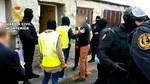 Dos detenidos en El Espinar y San Rafael dentro de una operación contra el yihadismo