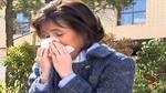 La alergia al polen se intensifica esta primavera