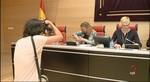 Del Olmo defiende que se han evitado ajustes por el 'acierto' de no acudir al FLA pero no entra en posibles perjuicios