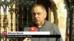 La Diócesis de Osma-Soria denuncia un robo en la ermita de Ulagares