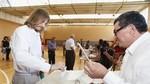 Unidos-Podemos espera lograr al menos un diputado y un senador en la provincia leonesa
