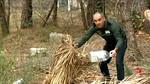 La limpieza de los bosques es fundamental para evitar incendios