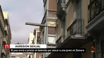 El detenido por una presunta agresión sexual en Zamora ingresa en prisión provisional comunicada y sin fianza
