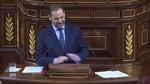 Iglesias ve 'enormes avances' en el nuevo PSOE e insta a trabajar 'de igual a igual' en otra moción