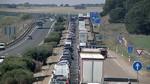 Un total de 8 fallecidos en las carreteras españoles este fin de semana
