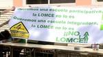 Los sindicatos de la ense�anza suspenden la pol�tica educativa en Castilla y Le�n