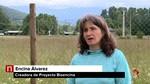 Visitamos Bioencina, una granja y huerta ecológica basada en la economía circular