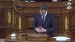 Pedro Sánchez confirma que 'en breve se exhumarán los restos de Franco del Valle de los Caídos'