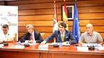 Junta y sindicatos resaltan el consenso en el Convenio Forestal tras un a�o de negociaci�n