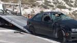 Muere una persona en una colisi�n entre dos turismos en Cu�llar