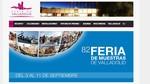 La Feria de Muestras de Valladolid ser� de entrada gratuita y espera la visita de 280.000 personas