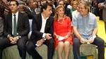 Mart�nez-Maillo defiende a Mart�n Pozo y asegura que 'hay que escucharla de cara al futuro'