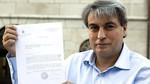 Santiago Bernabeu aval� ante el franquismo a un republicano expatriado para su vuelta a Espa�a
