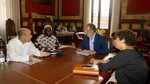 La comunidad musulmana en Valladolid destaca el papel del imán y demanda un certificado de su capacitación