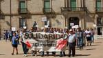 Unos 150 regantes de Valladolid piden agua a Almazán que rechaza de nuevo la demanda