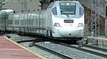 El AVE Madrid-Palencia-Le�n roza los 3,8 millones de viajeros en su primer a�o de vida