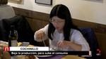 El consumo de cochinillo de Segovia con marca de garantía en restaurantes 'bate récord' pese al descenso en producción