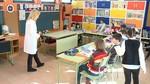 El modelo del 'aula unitaria' se extiende por las zonas rurales de Castilla y León