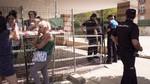 Ayuntamiento y Gobierno inician un operativo conjunto para acabar con la ocupación ilegal de viviendas en el barrio de Los Alcaldes