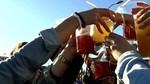 La edad de inicio en el consumo de alcohol entre menores desciende hasta los 12-13 años