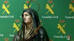 Desarticulada una banda dedicada al hurto y al comercio il�cito de arte religioso