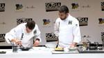 El Congreso Internacional Micol�gico de Soria re�ne a 17 cocineros con Estrella Michel�n