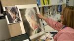 C�mo convertir un estudio de arquitectura en una academia de dibujo y pintura