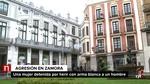 Herido tras sufrir una agresi�n con un arma blanca en Zamora