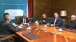 La Guardia Civil y el obispado se re�nen para acabar con los robos de iglesias en Zamora