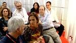 La divisi�n del PSOE respecto a la abstenci�n podr�a desembocar en la ruptura total con el PSC