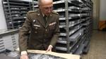 Defensa autoriza el acceso a los documentos del Archivo de Ávila anteriores a 1968