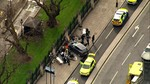 El ataque terrorista en Westminster se salda con cuatro muertos y 40 heridos