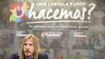PodemosCyL abre una campaña para implicar a la ciudadanía en la elaboración del programa del cambio