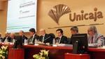 La Junta de Accionistas de Unicaja Banco aprueba la operación de salida a Bolsa con el cien por cien de los votos