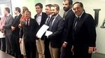 Tres ingenieros agrónomos leoneses, galardonados con el premio 'Joven Agricultor 2018' de Asaja