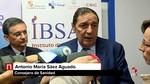 Sáez Aguado confía en que el IBSAL renueve su acreditación como instituto de investigación