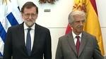 Mariano Rajoy: 'El que la hace, la paga'