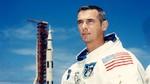 Muere el último hombre que pisó la Luna