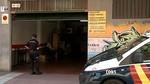Siete detenidos en Valladolid como integrantes de un grupo criminal dedicado al contrabando de tabaco
