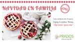 La Asociación Cultural Prados organiza una Cena Solidaria en favor de las familias en situación de necesidad